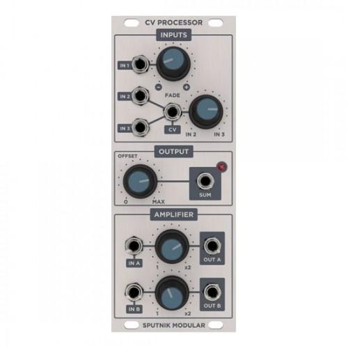 sputnik cv processor